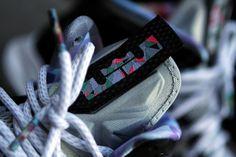 NIKE Lebron X - Prism | Sneaker | Kith NYC