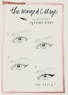 master that cat eye #EssentialBeauty beautybay.com