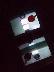 Conversational ping-pong | Visual Art Research