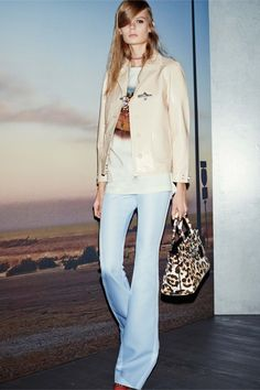 Coach ready-to-wear spring/summer '15 gallery - Vogue Australia