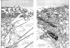 Manga Berserk - Chapter 5 - Page 0