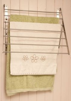 1000 Images About Wall Mounted Clothes Drying Rack On