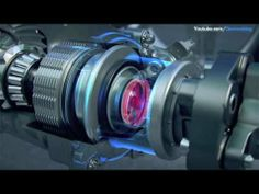 ▶ Mercedes A45 CLA45 AMG: How 4matic Transmission Works - YouTube