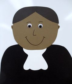 Harriet Tubman Art (Can do as a writing craftivity for 2nd Scotts Foresman)