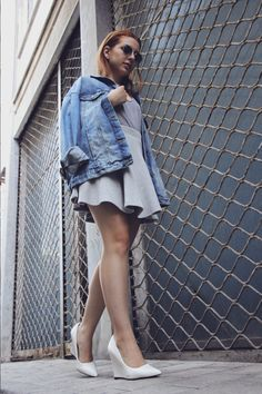 Inherent Habits Fashion Blog