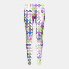 Spring thinking, Live Heroes - leggins, available here! https://liveheroes.com/es/product/show/181041 Buy it and watch much more!