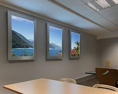 La Poste Meeting Room