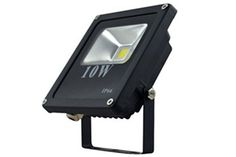 10W CE RoHs LED Flutlichter