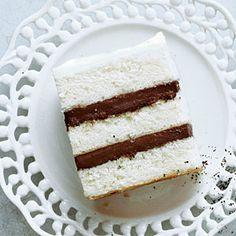 Chocolate Filling | MyRecipes.com