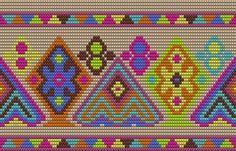 Pattern Again