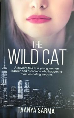 Book Review : The Wild Cat