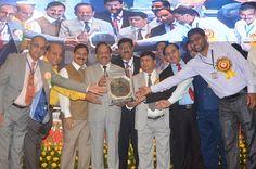 Prime Minister Shri. #NarendraModi Lauds Scientists at #CSIR Technological Awards, 2016 @