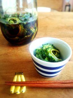 ぱくぱく食べちゃう簡単おいしいゴーヤ甘酢漬け ビールのおともにも❗