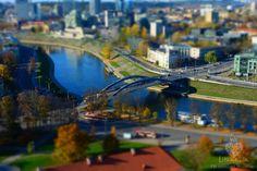 We love Lithuania  Rudeninis Vilnius #Vilnius We love Lithuania - Photo by : Toma Kaminskaitė #Lithuania - #Lietuva — with Alper Demiroluk. .jpg (1200×800)