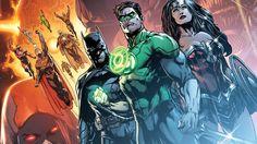 DCEU : rumeurs sur le film Titans, Man of Steel 2 et pleins d'autres films