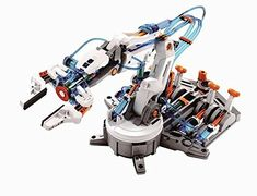 DIY kit Hydraulic Robot Arm SuperSmartChoices NEW 2016 >>> Details can be found by clicking on the image.