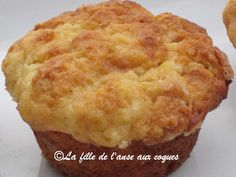 Biscuits, Esther, Muffin Recipes, Sweet Bread, Scones, Food Inspiration, Deserts, Brunch, Postres