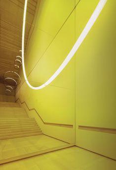 Gravity Stairs (2014) : Leeum, Samsung Museum of Art Seoul | Studio Olafur Eliasson