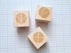 Rubber Stamps..