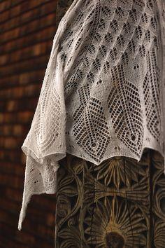 Knitting patterns   One Avian Daemon