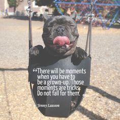 Very wise advice. :)
