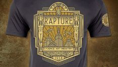 Irrational Games Online Store