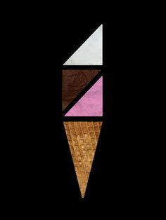 The Ice Cream Theorem Print - Society6