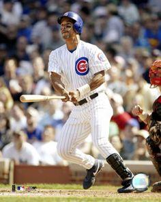 Moises Alou Chicago Cubs