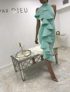 'VERONICA' dress