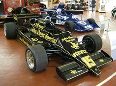 Lotus 92 - Ford