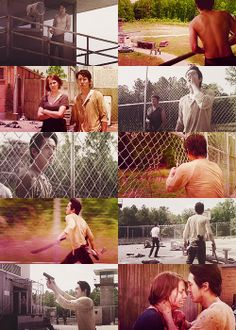 "The Walking Dead season 3 episode 4 ""Killer Within""- Glenn"