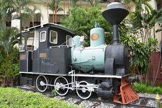 鉄道, 蒸気機関車, 蒸気, 機関車, エンジン, 交通, 古い, レール, トラック, ビンテージ