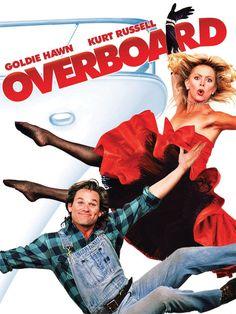 <i>Overboard</i> (1987) - Cosmopolitan.com