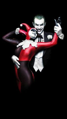 Anthony Misiano (Harley´s Joker) after Brian Bolland & Alex Ross Anthony Misiano, Alex Ross, Harley Quinn Et Le Joker, Joker Joker, Harley Queen, Es Der Clown, Belle Cosplay, Cosplay Girls, Univers Dc