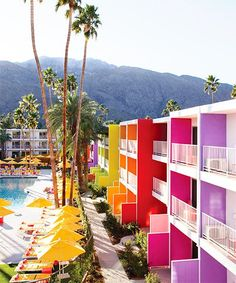 Palm Springs Weekend Trip Ideas | Read Refinery29's guide to the ultimate weekend in Palm Springs. #refinery29 http://www.refinery29.com/palm-springs-weekend-trip-ideas