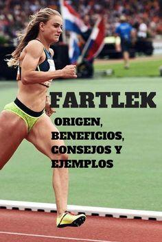 Fartlek: Origen, beneficios y como hacerlo | Runfitners
