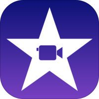 iMovie par Apple