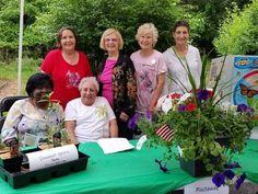 Piscataway Garden Club members attend activities after last meeting