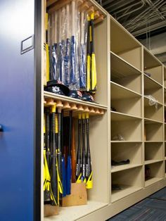 4-Post Shelving - Equipment Storage | We Store Stuff. Lots of Stuff. |  Pinterest