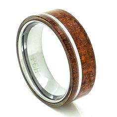 Mens Tungsten Hawaiian Koa Wood Inlay Ring 8mm Flat Top O... https://www.amazon.com/dp/B01EW17M1C/ref=cm_sw_r_pi_dp_owWHxb6AWRXFS