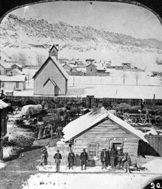70 Best Canon City History Images Canon City Colorado