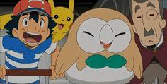 See more 'Pokémon Sun and Moon' images on Know Your Meme! Ash Pokemon, Pokemon People, First Pokemon, Pokemon Eevee, Pokemon Funny, Pokemon Fan Art, Pokemon Stuff, Satoshi Tajiri, Japanese Video Games