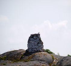 Exploring Kökar, Åland: Kummeli