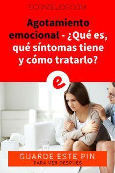 Agotamiento emocional