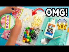 Weird Back To School Hacks Every Student Should Know 2017! Natalies Outlet - YouTube