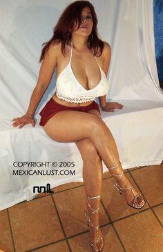 Mendez mexican pawg maritza