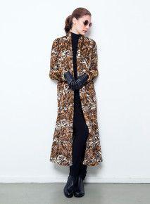 What's new Archives - Habits Fashion Boutique Opera Coat, Whats New, Fashion Boutique, Faux Fur, Kimono Top, June, Tops, Women, Woman