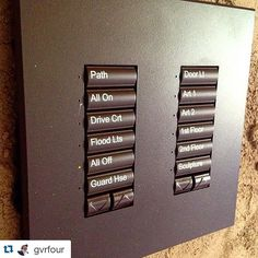 59 lutron controls dimmers ideas