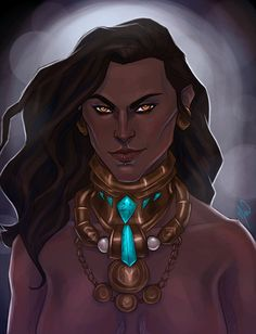 Isabela by Merwild on DeviantArt