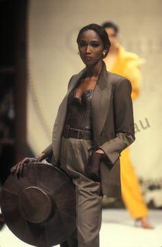 073Katoutcha-Dior Couture S-S 1992_photo Guy Marineau
